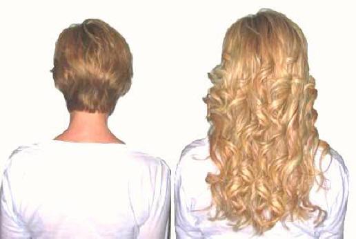 Extension per capelli parma